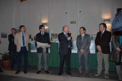 Premio giornalistico' Valerio Ghin' 2012